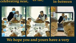 Gratitude this Thanksgiving:)