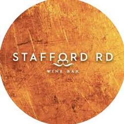 Stafford Rd Wine Bar