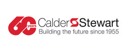 Calder Stewart_60th_Logo_180x75px
