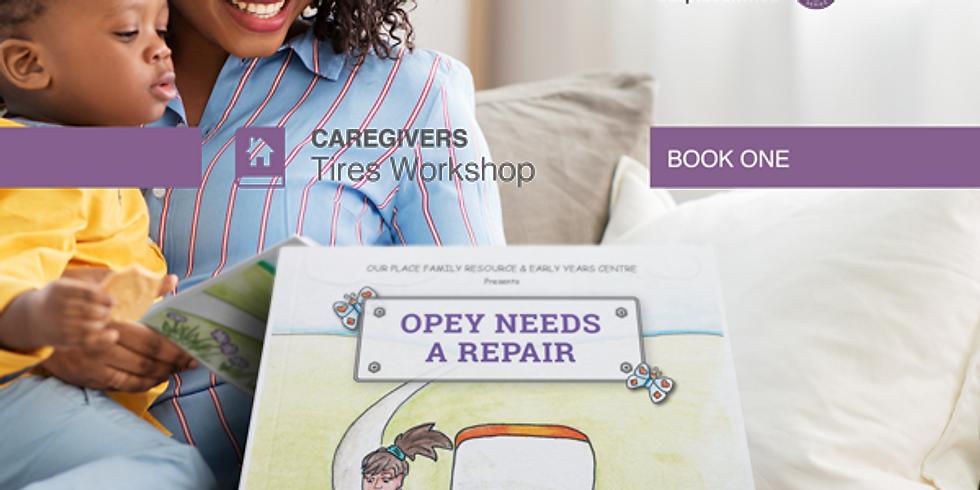Tires Workshop   Caregivers