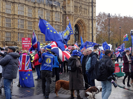 Brexit 101 - Important Questions and Answers!