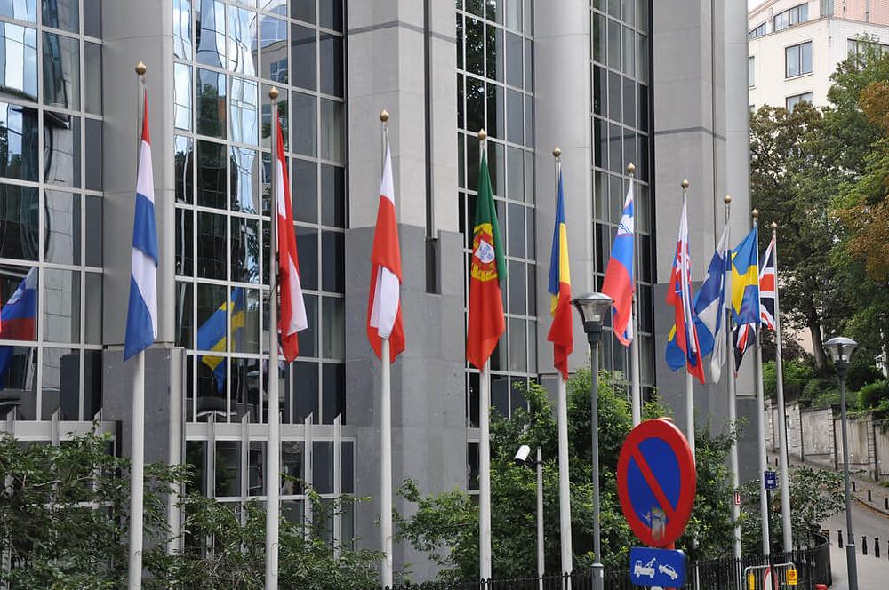 European Union member states