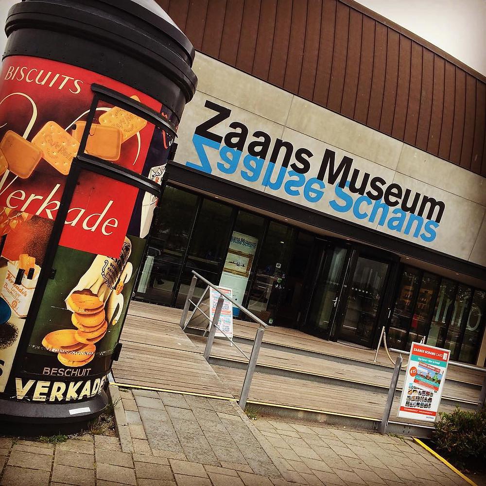 The Zaans Museum