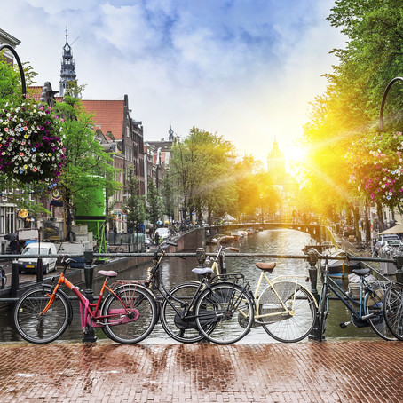 Top 16 Places To Visit In Amsterdam