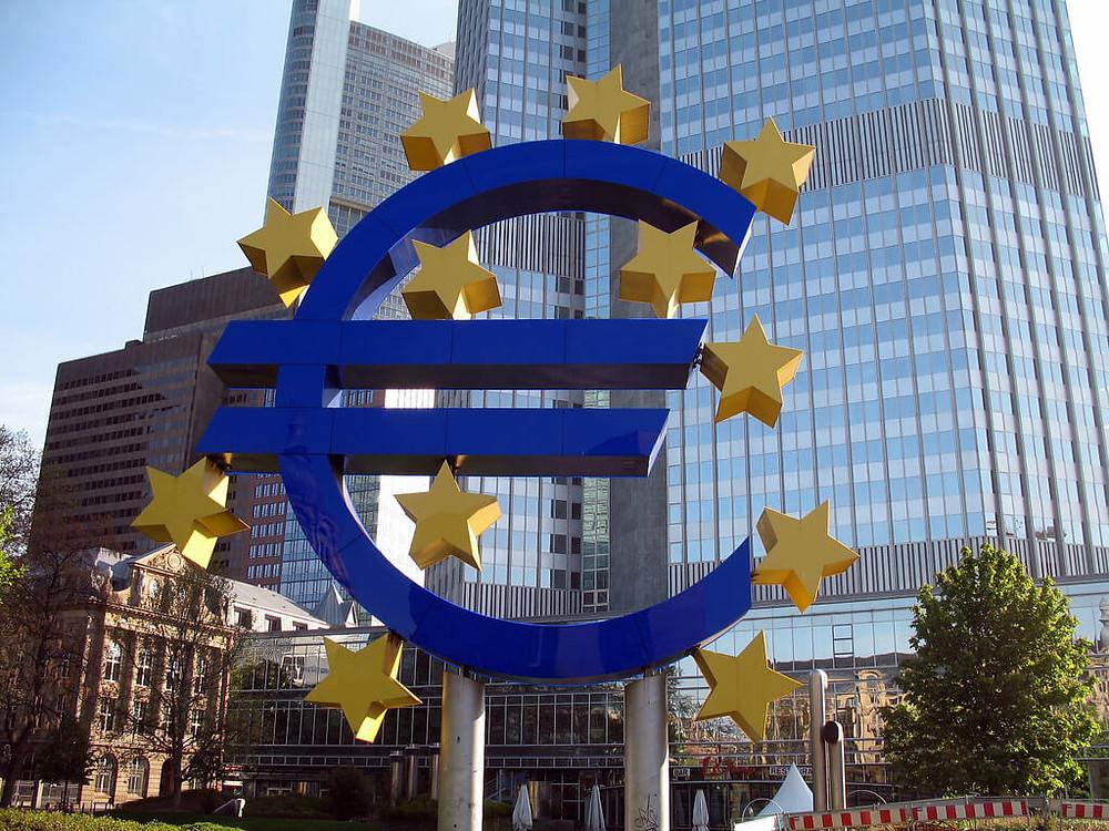 European Central Bank, Frankfurt