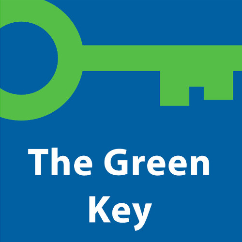 Green Key Sustainability Quality Mark