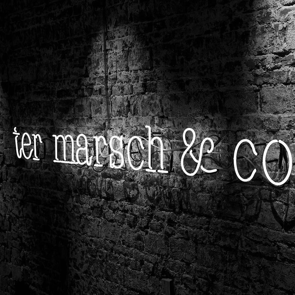 Ter Marsch & Co. Amsterdam