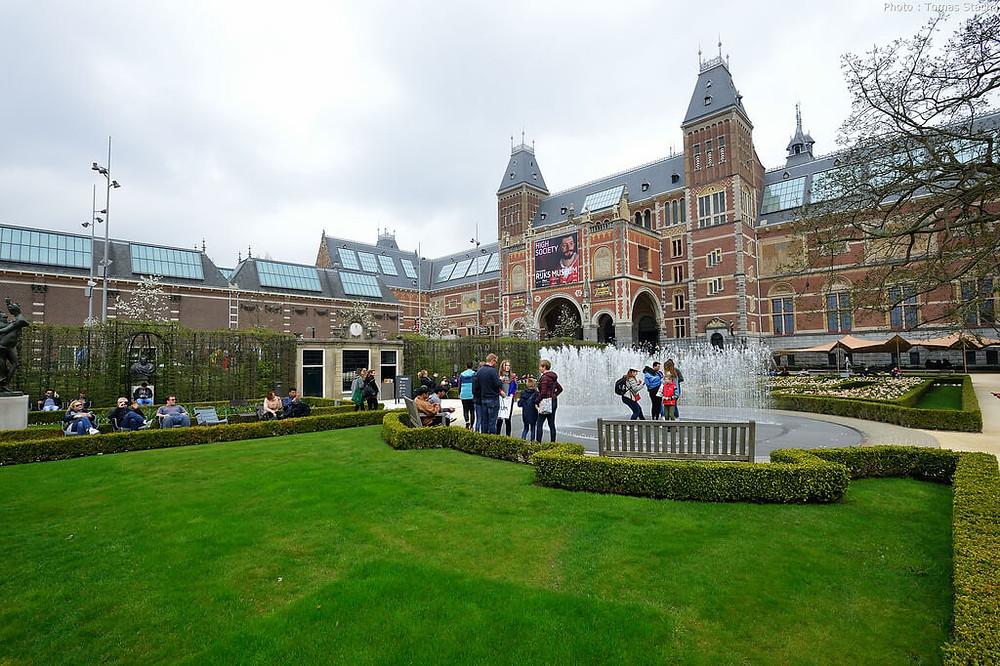 Green Amsterdam