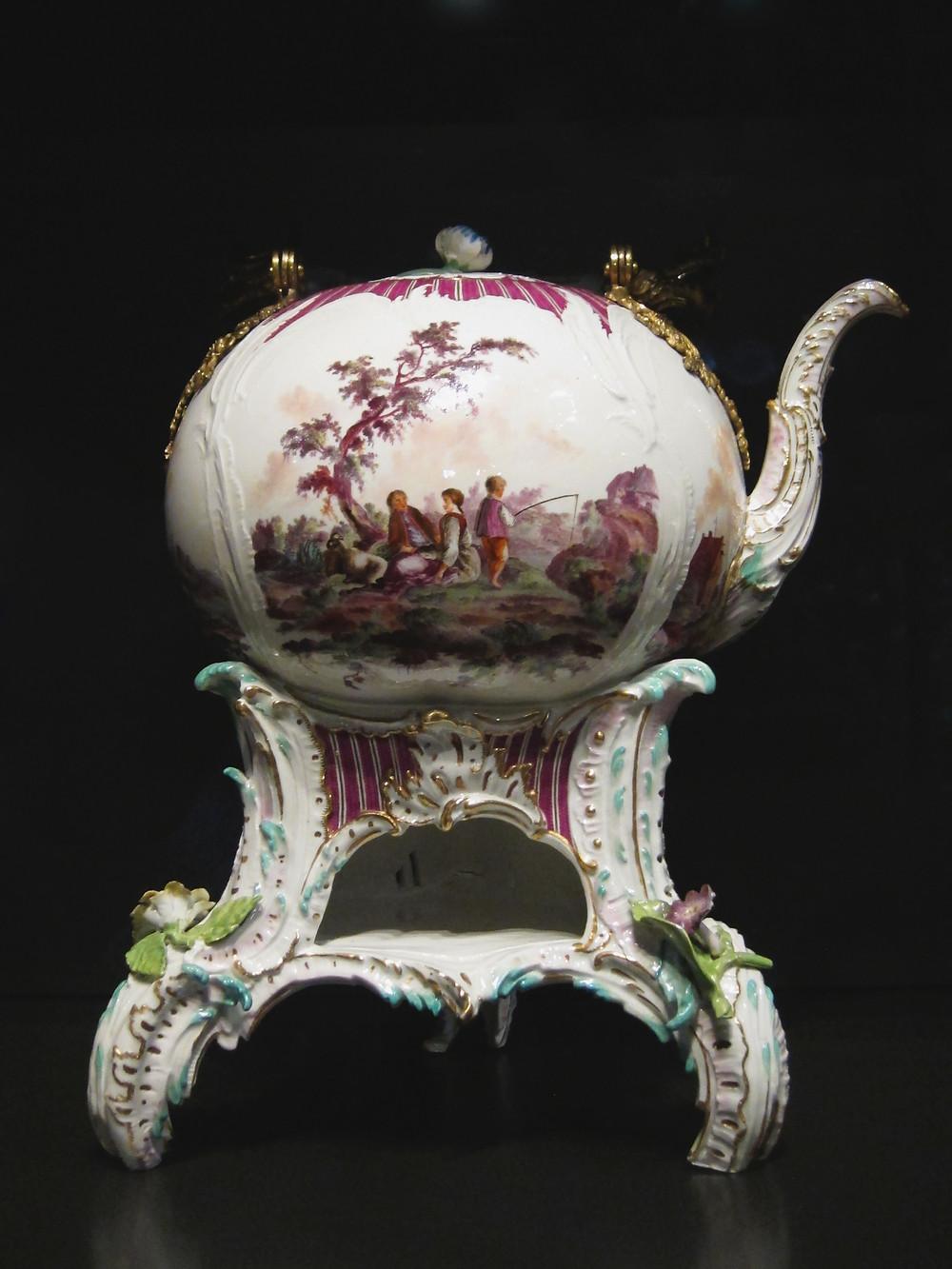 Rijksmuseum Amsterdam Vase