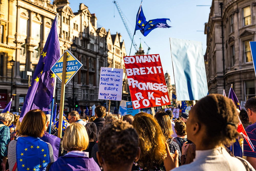 Brexit Broken Promises