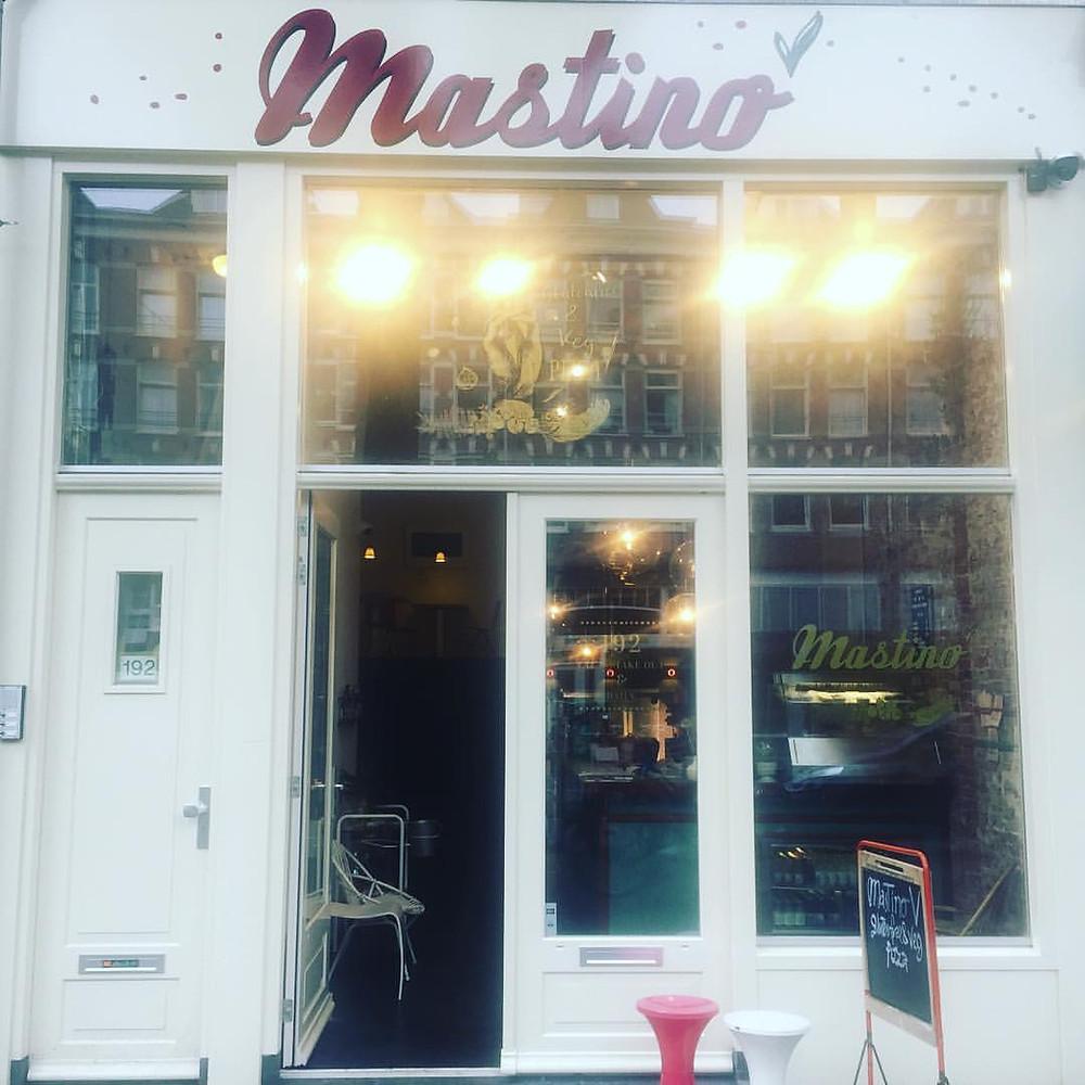 Mastino V Amsterdam