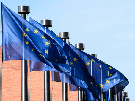 How Important is the European Union to the Netherlands?
