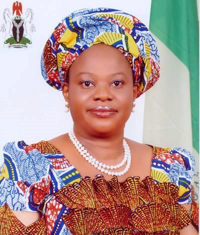 Prof. Mrs. Dora Nkem Akunyili