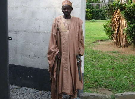 My Trip To Nigeria
