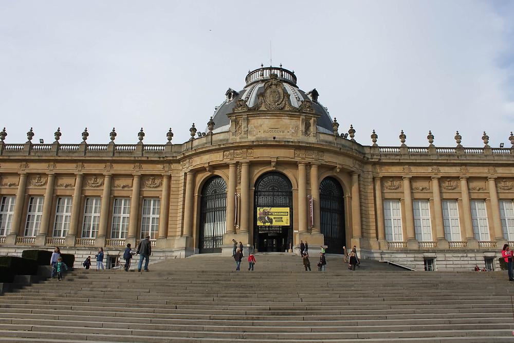 RoyalMuseum for CentralAfrica Tervuren
