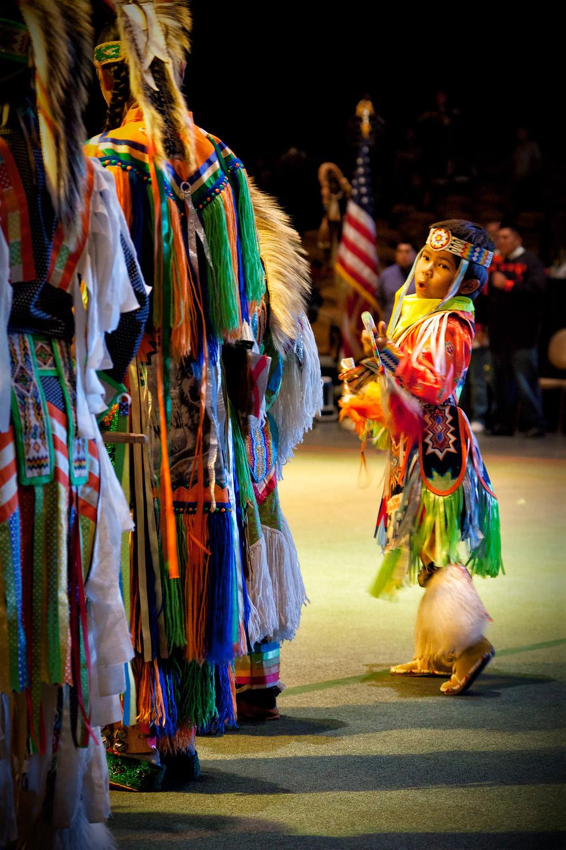 Native American Culture - Culture Appropriation