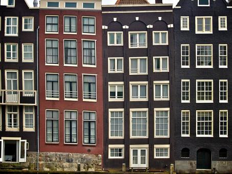 Amsterdam's Airbnb Problem