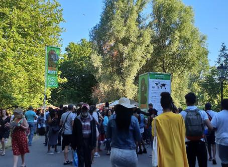 Keti Koti Festival Amsterdam - How Far Have the Surinamese Come?