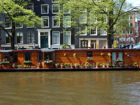 Introducing the Jordaan District of Amsterdam