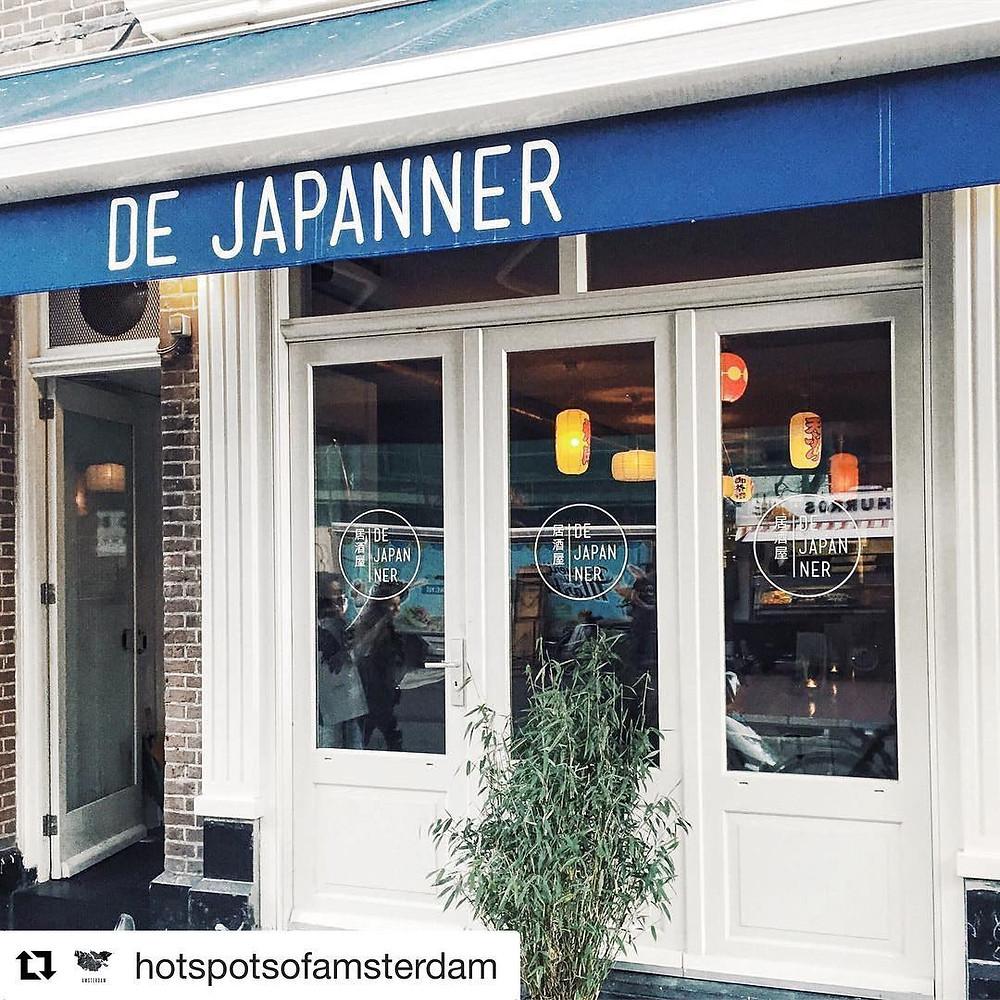 De Japanner Amsterdam