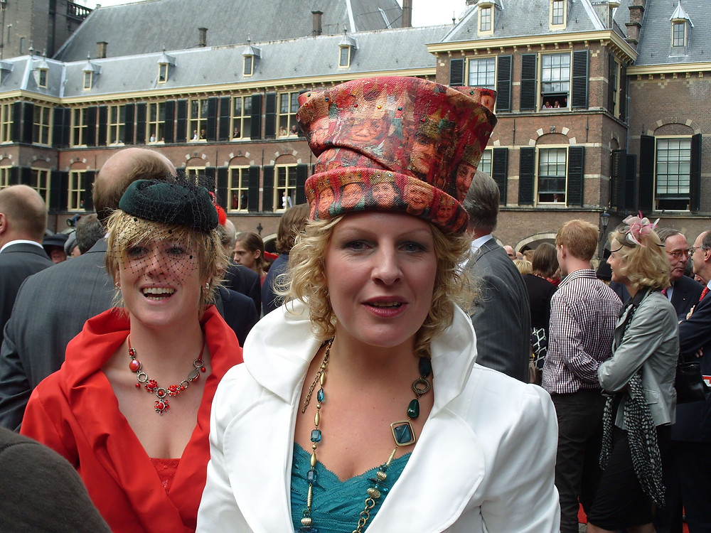 Prinsjesdag in The Hague
