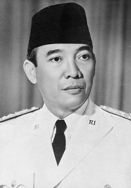 Achmad Sukarno