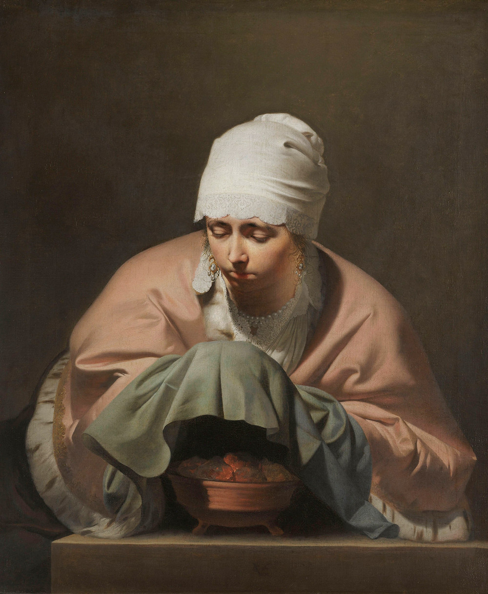 Rijksmuseum Amsterdam Painting