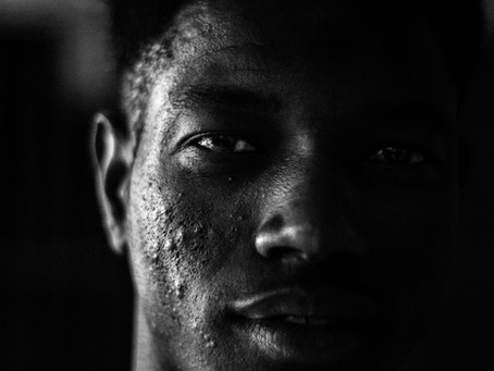 Depression in Nigerian Men - Let These Men Speak!