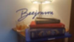 Official Beejonson Logo