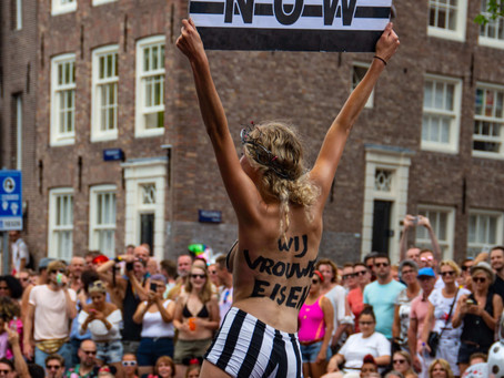 Feminism and its History in the Netherlands