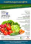 Grønnsaksproduksjon – en av de største m