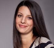 Gaál-Soproni Anita (on-line/Skype)