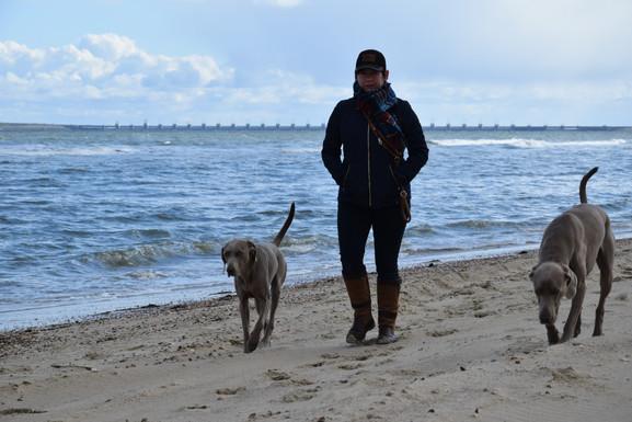 Lexie & Odin