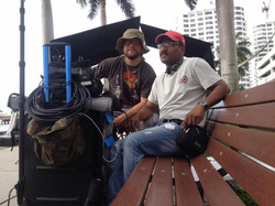 Reloaded Sound Team With Shashi Kasare
