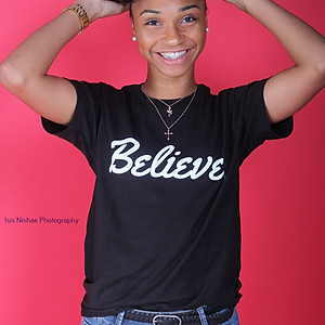 Willie Moore Jr. (Believe) Photo Session