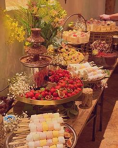 Candy Bar Dessert Buffet Köln Meerbusch Düsseldorf bestellen helal Sheker .JPG