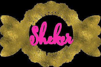 Sheker Logo Catering Köln Seker Scheker