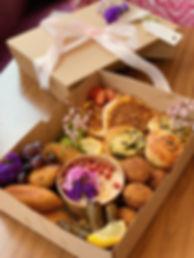 Grazing Turkish Fingerfood Box Köln