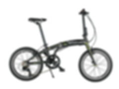 SOHO Flex 7.1 TS Foldable Bike