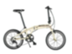 SOHO Fitt 9.1 Foldable Bike