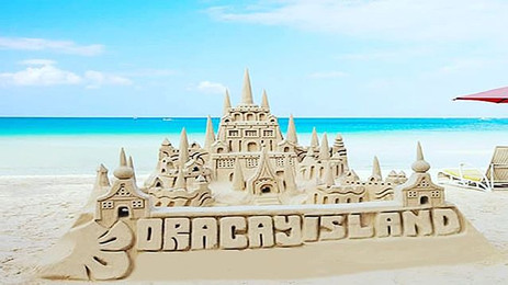 Two weeks nalang see u very soon Boracay