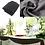 Thumbnail: Organza Swag  Fabric