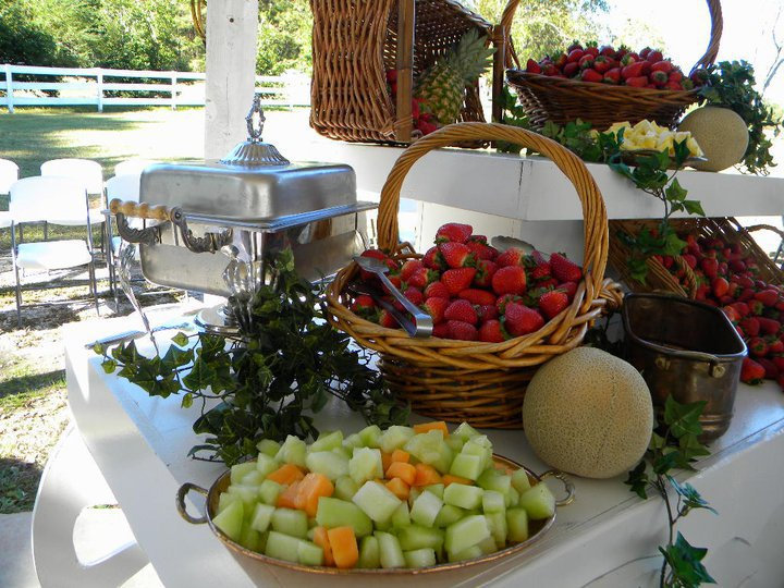 Formal Catering Service