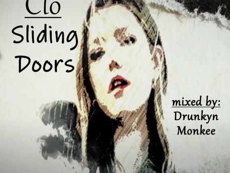 Clo - Sliding Doors | Mixed by: Drunkyn Monkee | Produce Like A Pro | #FeedbackFriday