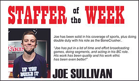 Staffer of the week joesullivan.jpg