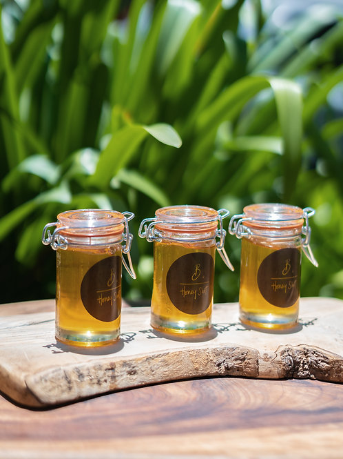 75ml Honey Shots (10 Pack)