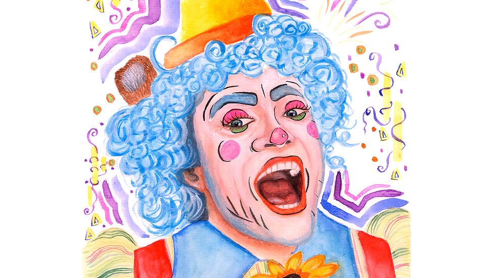 Print - O Circo do Mundinho