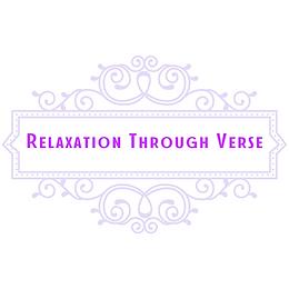 Relaxation Through Verse