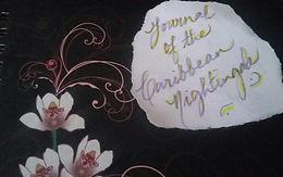 Journal of the Caribbean Nightingale Book Series