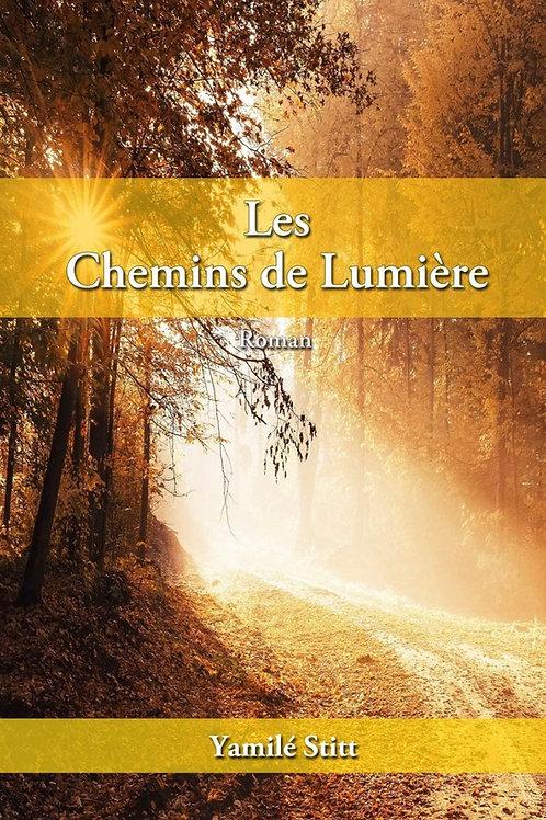 Les Chemins de Lumière by Yamilé Stitt (French Edition)